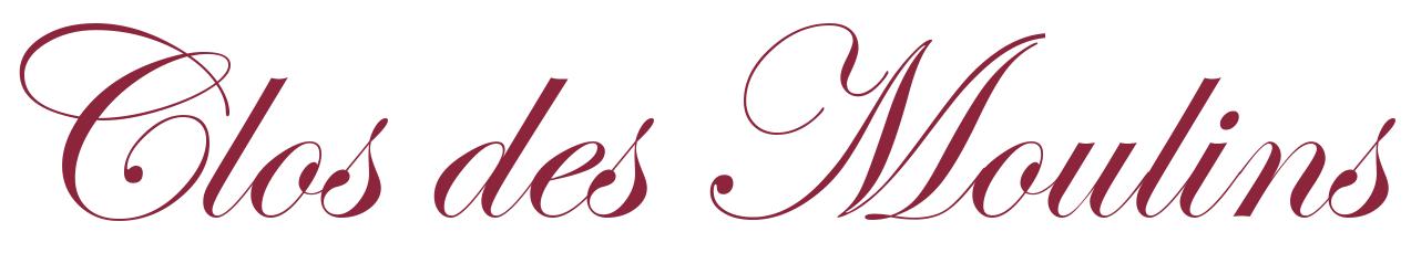 Logo Le Clos des Moulins-Poitiers