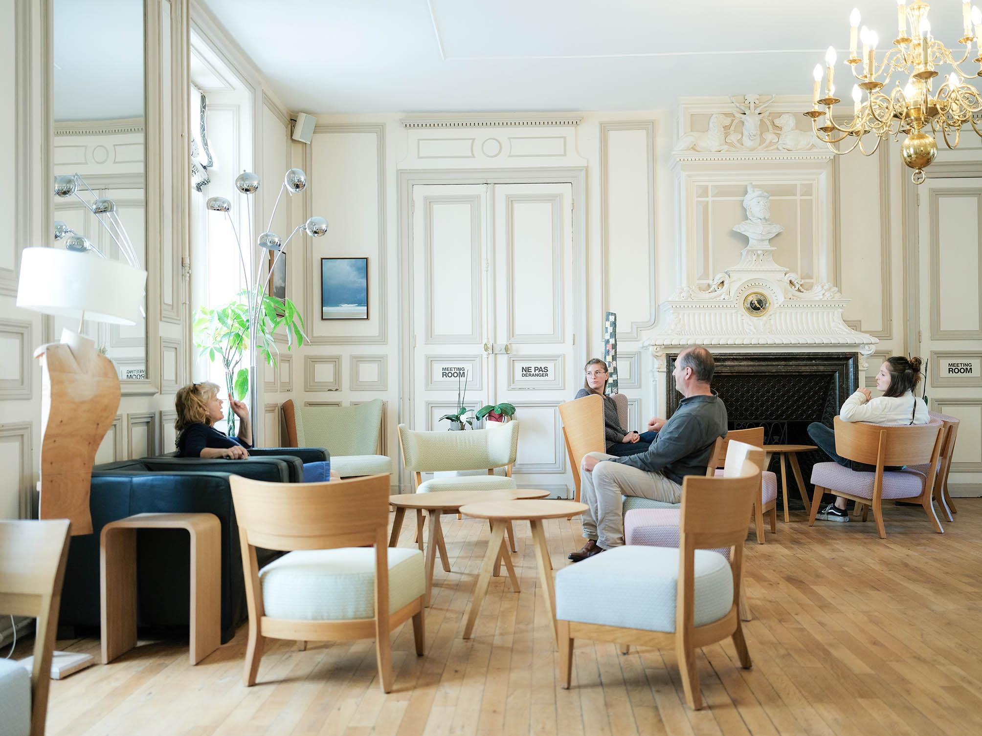 Hôtel de l'Europe - Poitiers