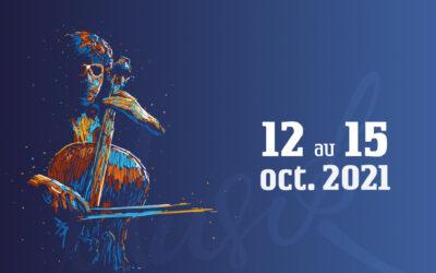 La 1ère édition de Musik en Suites, votre nouveau festival musicale !