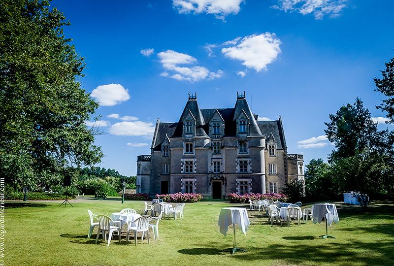 Château de Périgny - Voullié