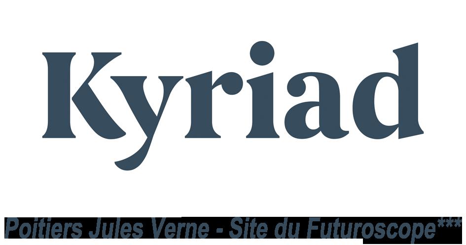 accueil Kyriad poitiers Jules Verne