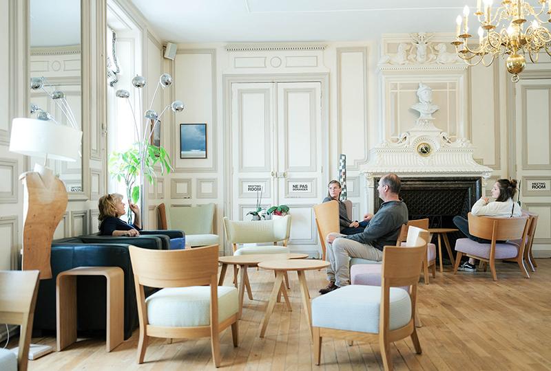 Hotel de l'Europe - Poitiers