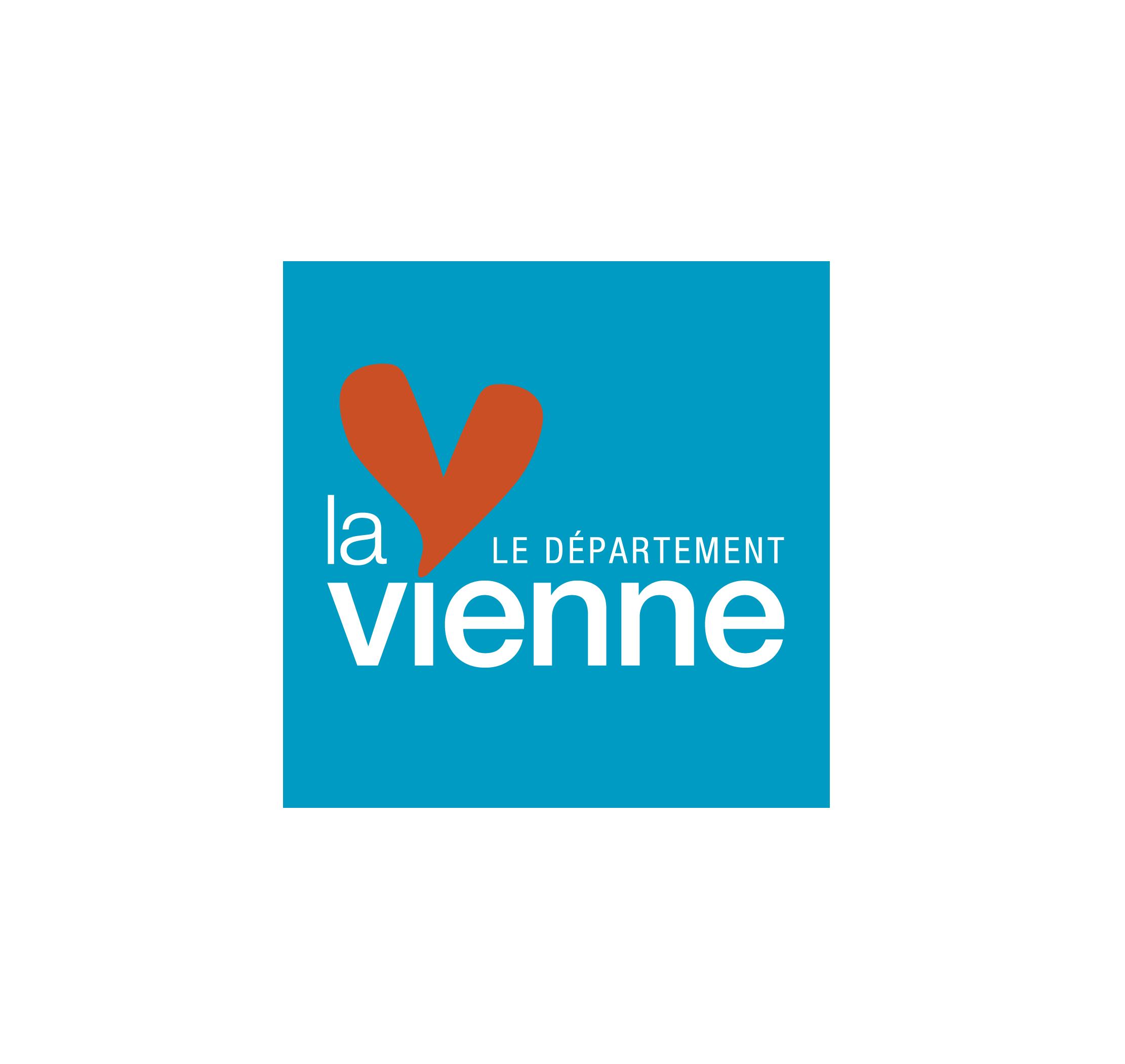 Logo Département-86